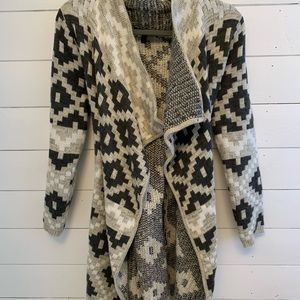 Olivia Sky sweater - size small